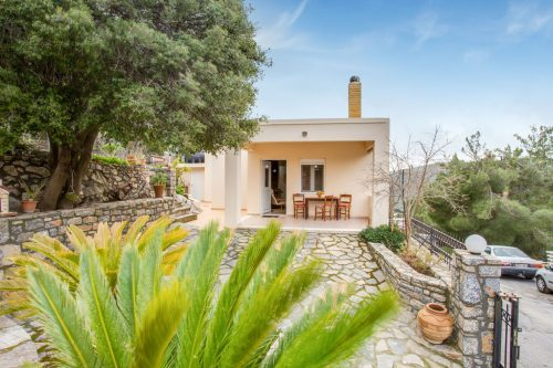 Leuk vakantiehuis Zouridakis Farm House in Griekenland